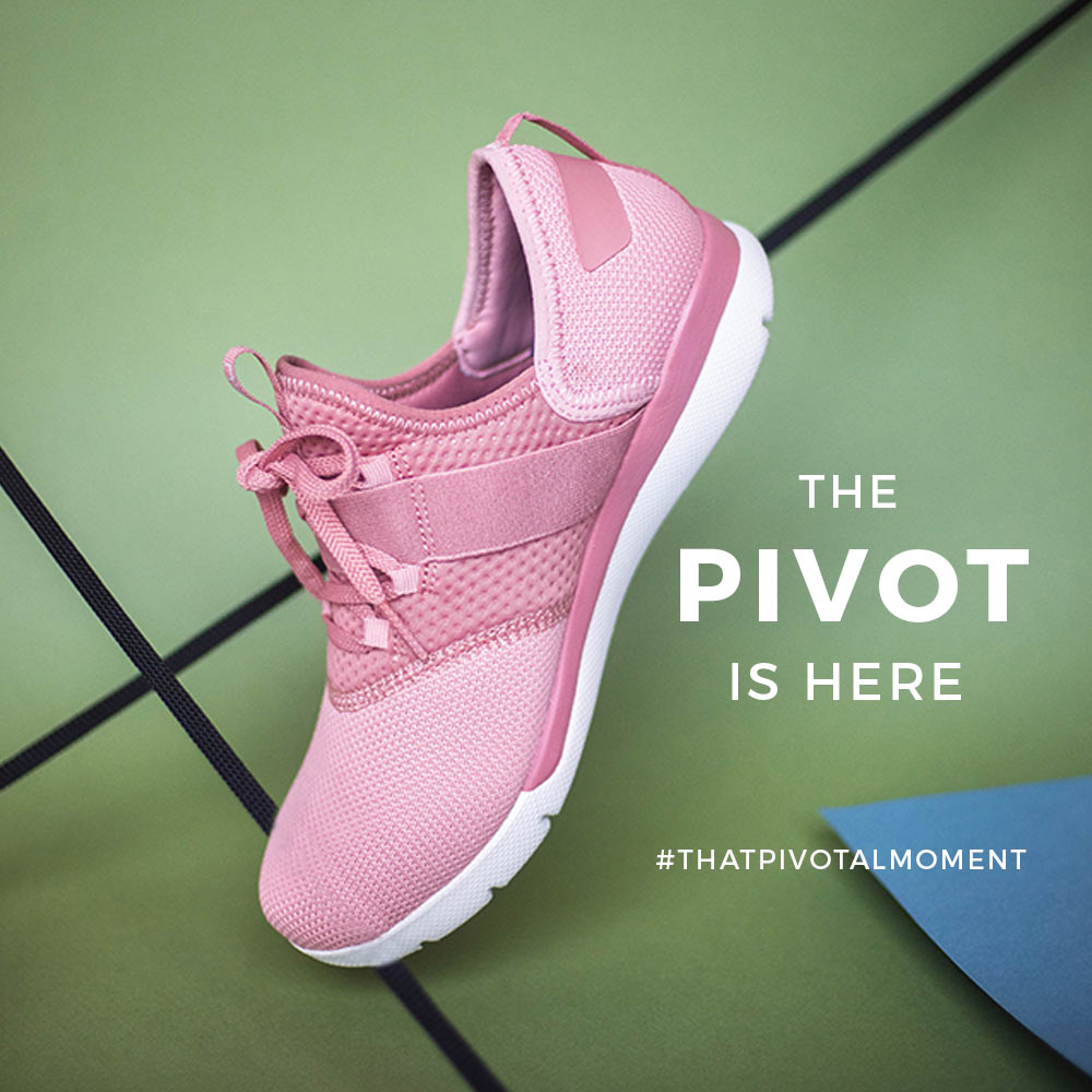 The PIVOT is here!